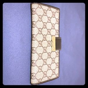 Gucci Ophidia wallet